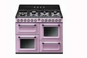Piano de cuisson Smeg TR4110RO