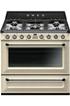 Piano de cuisson TR90P9 Smeg