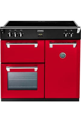 Cuisine appareils cuisine appareilss - Falcon kitchener 90 inox ...