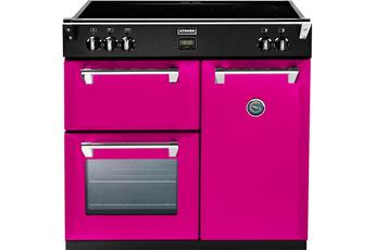 Piano de cuisson Stoves Color Boutique Induction 90cm - PRICH90EIRPE