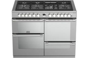 Piano de cuisson Stoves PSTERDX110DFSS STERLING DELUXE