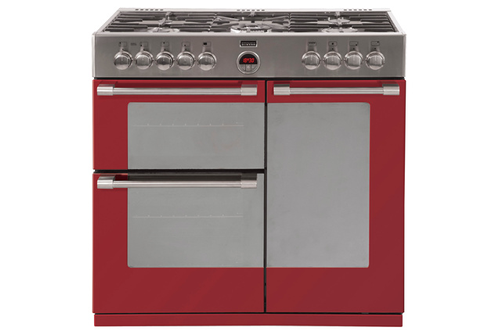 Piano de cuisson Stoves PSTERG90DFJAL