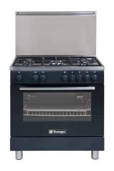 Piano de cuisson TEC8050N Tecnogas