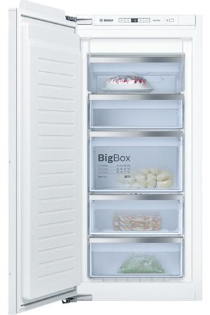 Congelateur Armoire Bosch Gin41ae30 Darty