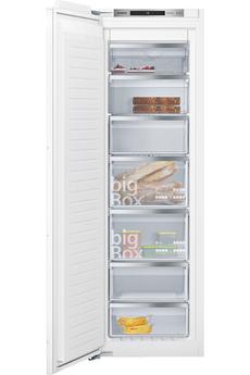 Congélateur armoire Siemens IQ500 GI81NAC30 Darty