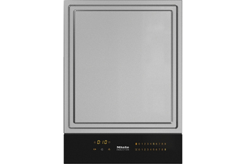 Plaque induction Miele CS7632FL