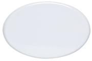 Cache-plaque Wpro CACHE PLAQUE CQB170