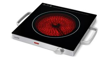 Réchaud Kitchen Chef Plaque vitrocéramique KCP.PV2000