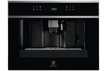 Machine à café encastrable Electrolux EBC65X