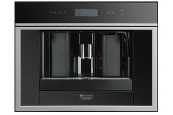 Machine à café encastrable MCK 103/HA X INOX Hotpoint