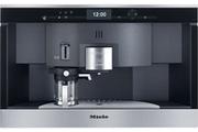 Machine à café encastrable Miele CVA 6431 INOX