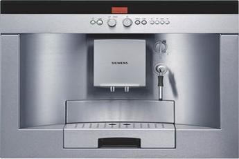 Machine à café encastrable TK 68E571 ACIER INOX Siemens