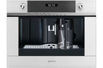 Machine à café encastrable Smeg CMS4101B