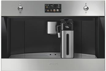 Machine à café encastrable Smeg CMS4303X