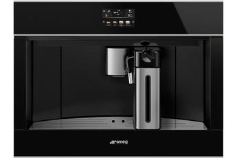Machine à café encastrable Smeg CMS4604NX
