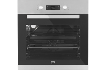 Four encastrable BIE22300XC INOX Beko