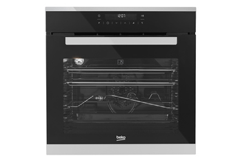 Four encastrable BIMT15400XPS INOX Beko