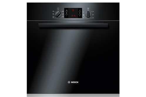 Four encastrable HBA43B262F NOIR Bosch