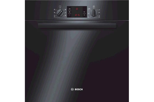 avis clients pour le produit four encastrable bosch hba63a263f noir. Black Bedroom Furniture Sets. Home Design Ideas