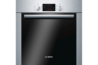 Four encastrable HBA63B253F INOX Bosch