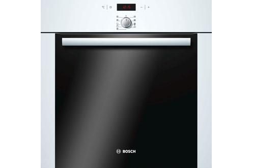 Bosch HBA64B221F BLANC