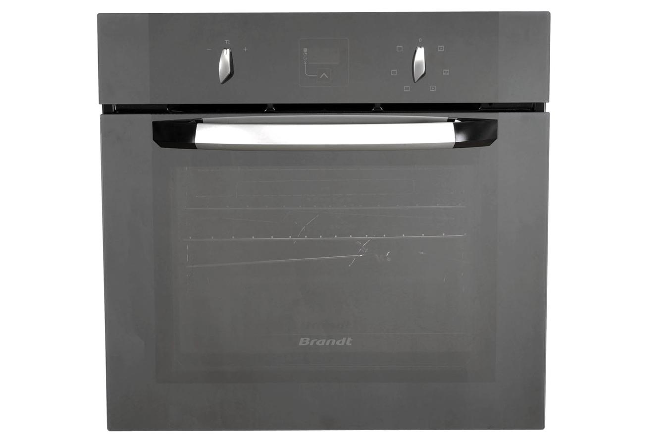 four encastrable brandt fc641m miroir 2876523 darty. Black Bedroom Furniture Sets. Home Design Ideas