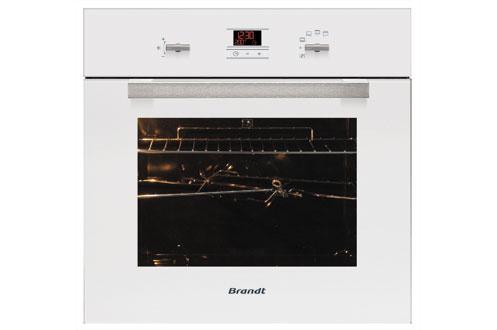Brandt FP1052W BLANC