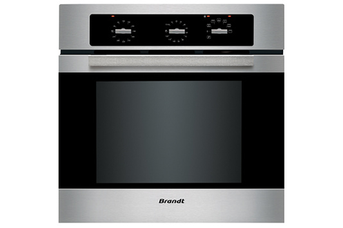 Brandt FP1371X INOX