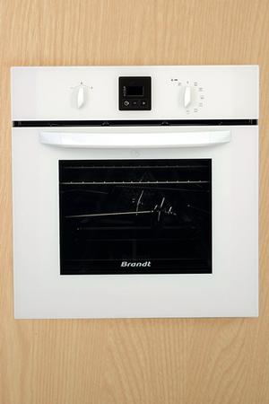 four encastrable brandt fp 640 w blanc fp640w darty. Black Bedroom Furniture Sets. Home Design Ideas