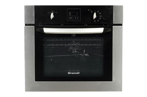 Brandt FP 640 X INOX