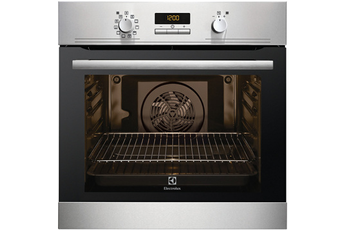 Four encastrable EEC2409BOX INOX Electrolux