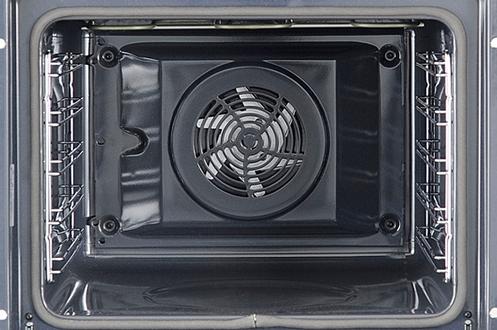 Electrolux EEC5700AOX INOX