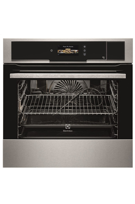 Four encastrable Electrolux EOB9956XAX