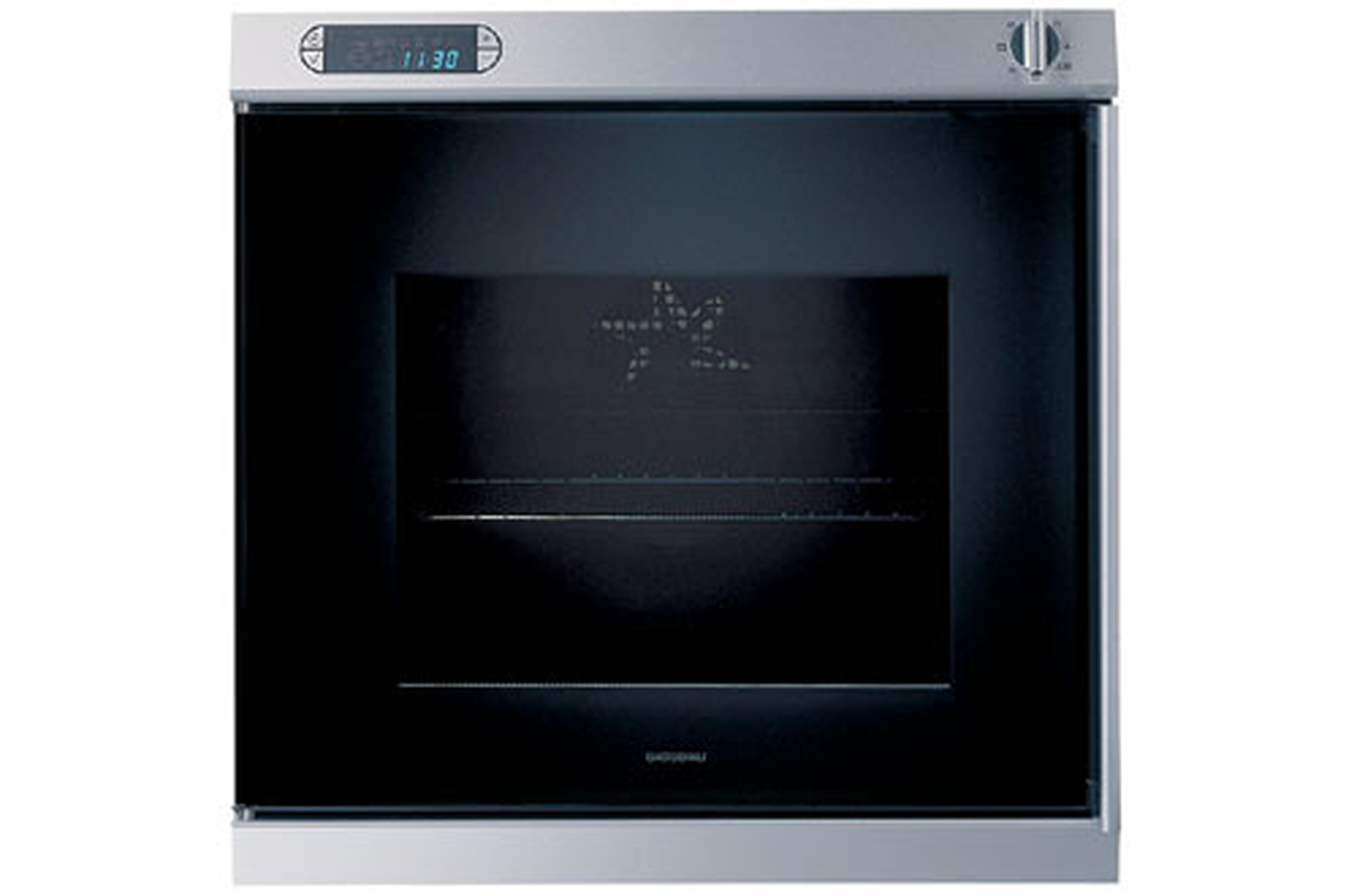 Four encastrable gaggenau eb 251 140 charnieres gauche - Four encastrable gaggenau porte laterale ...