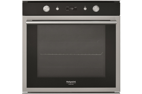 Four encastrable Hotpoint FI6 861 SP IX HA INOX