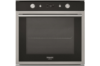Four encastrable FI6 861 SP IX HA INOX Hotpoint