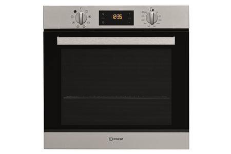 Photo de four-indesit-ifw-6540-p-ix-inox
