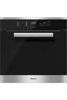 Four encastrable H2666BP Miele