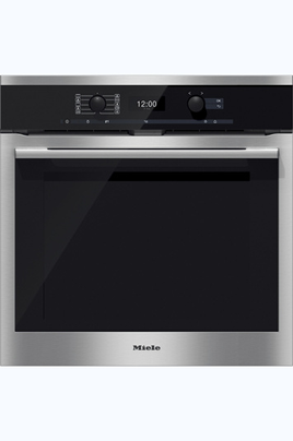 Four encastrable Miele H6360BP IN