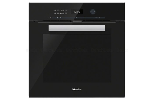 Four encastrable Miele H6461BP NR