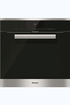 Four encastrable H6860BP Miele