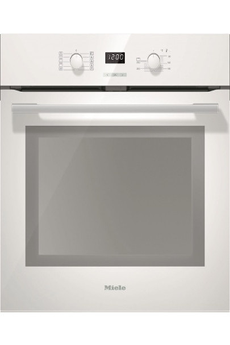 Four encastrable H 2561 BP BB Miele