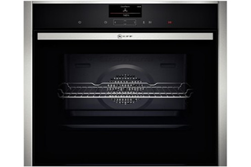 Achat four encastrable four cuisson electromenager for Siemens iq700 hb675g0w1f