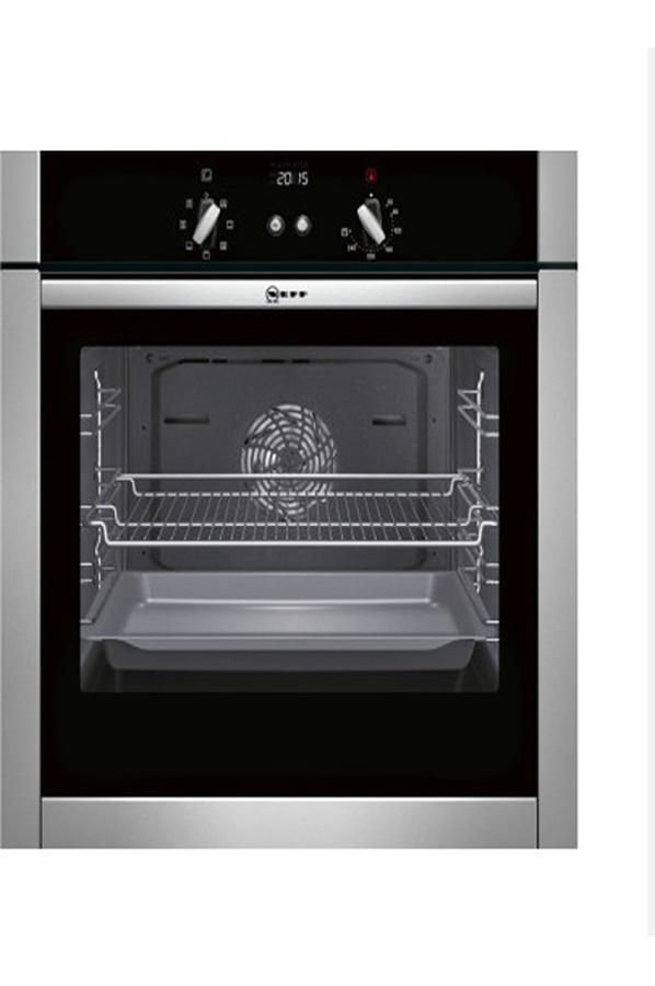 neff b44m62n5fr four electrom nager. Black Bedroom Furniture Sets. Home Design Ideas