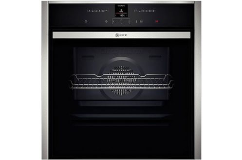 Achat cuisson electromenager discount - Four encastrable porte escamotable ...