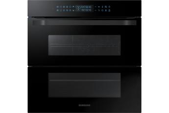 Four Samsung NV75R7676RB
