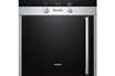 Siemens HB65LR560F INOX photo 1