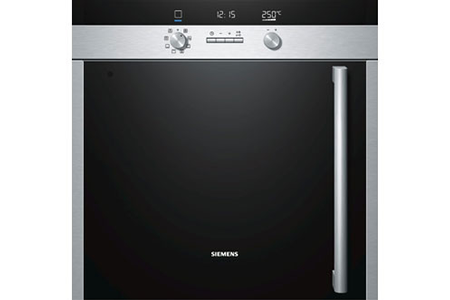 Beautiful Four Encastrable Siemens HB65LR560F INOX