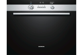 Four encastrable IQ500 HB75BC555F Siemens