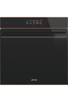 Four Smeg SFP6606WSPNR